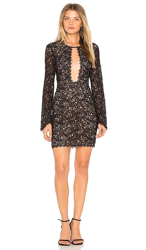 Zodiac Mini Dress