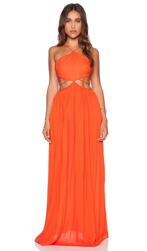 Carnivale Maxi Dress