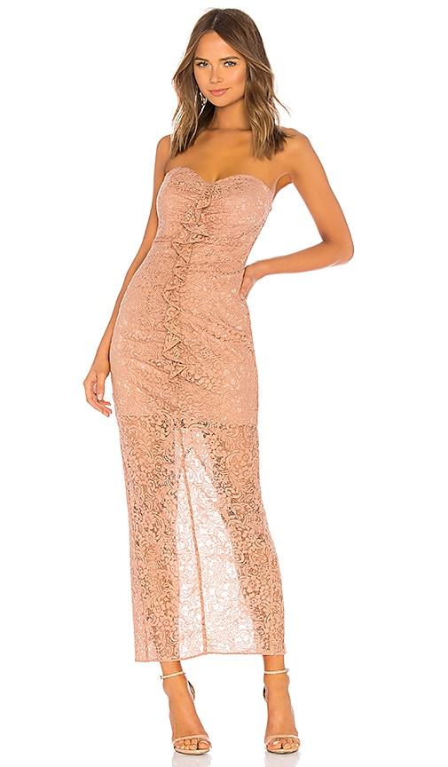 Rosebay Midi Dress