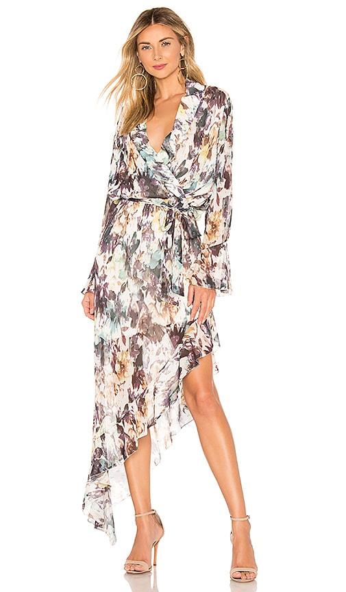 Carnaby Maxi Dress