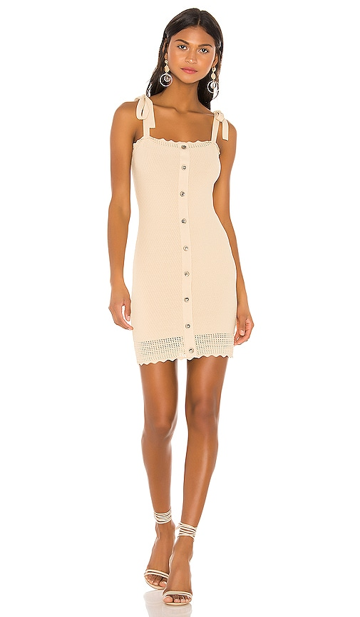 Love Song Mini Dress