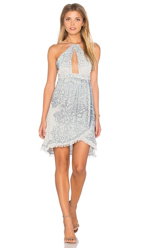 Antigua Dress