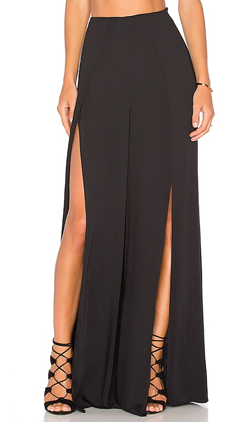 THE JETSET DIARIES Imperial Pant in Black