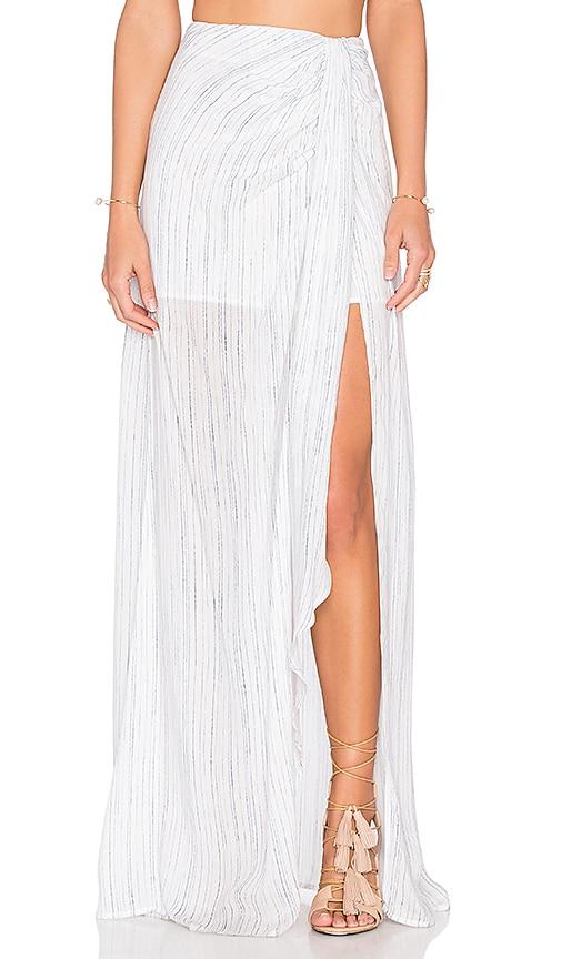 Mystic Maxi Skirt