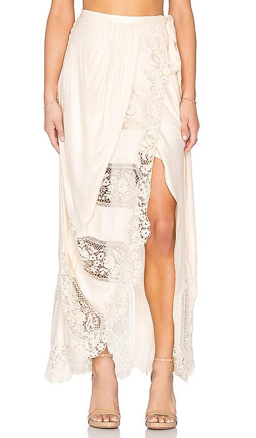 Verona Maxi Skirt
