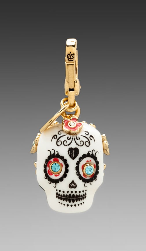 Limited Edition Sugar Skull Charm
