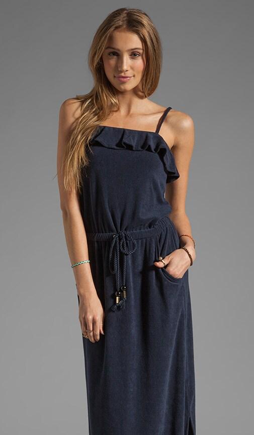 Terry Maxi Dress