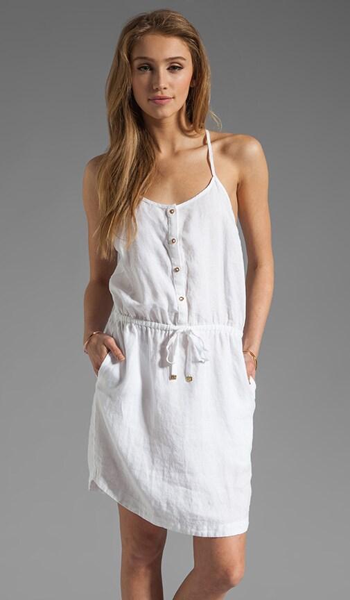 Beach Linen Dress