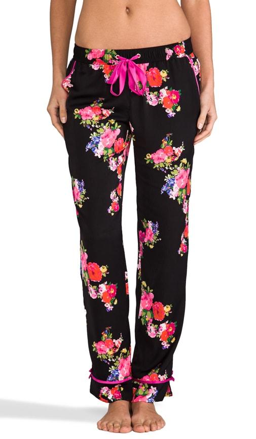 Jazzy Floral PJ Pant