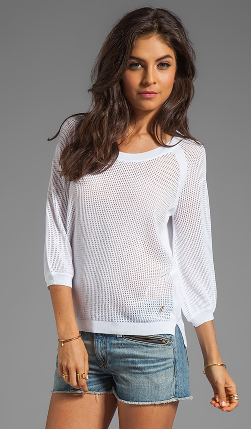 Catalina Pullover Sweater