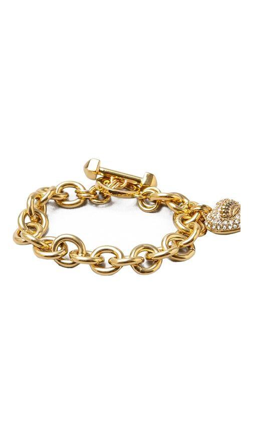 Pave Icon Bracelet