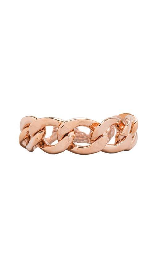 Luxe Link Bracelet
