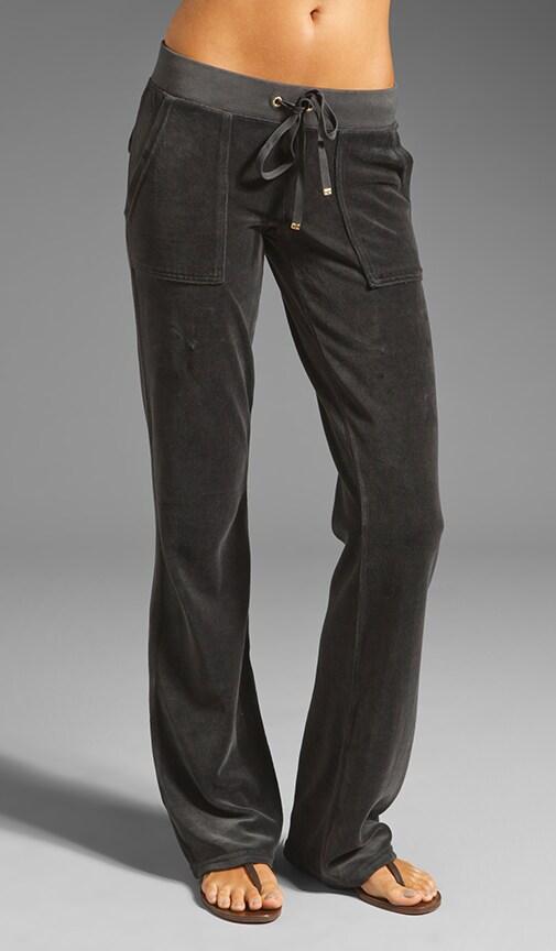 Bootcut Pant