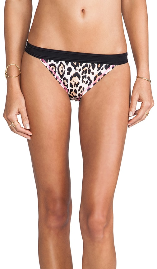 Sport Banded Flirt Bottom