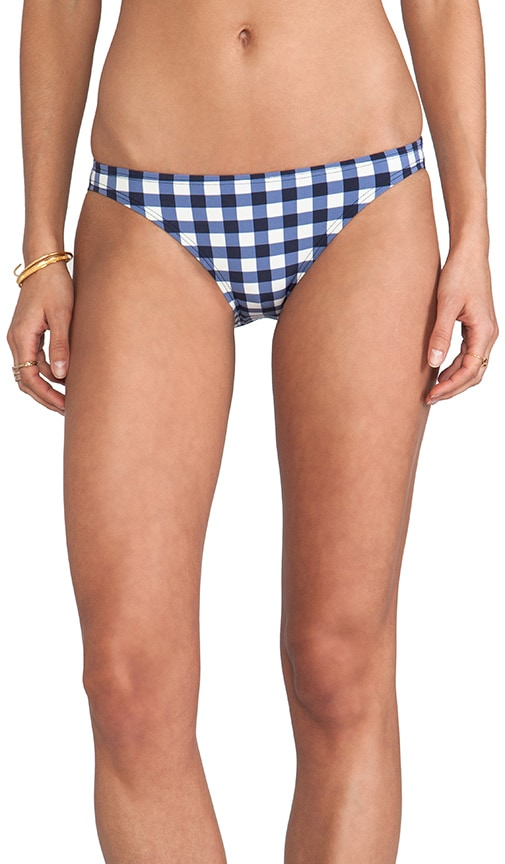 Gingham Style Classic Bottom