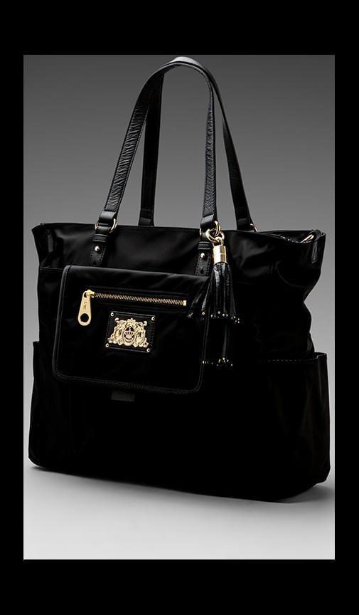 Easy Everyday Nylon Baby Bag