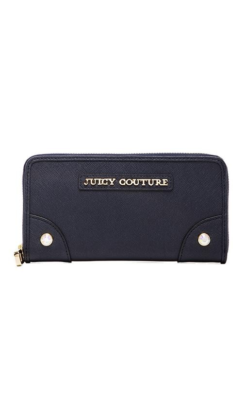 Sophia Collection Continental Zip Wallet