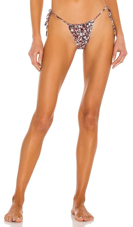 Juillet Bikinis GEMMA BIKINI BOTTOM