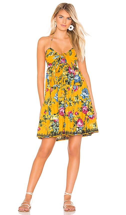 22dc9ecd4bbbf Bow Tie Front Mini Dress. Bow Tie Front Mini Dress. juliet dunn