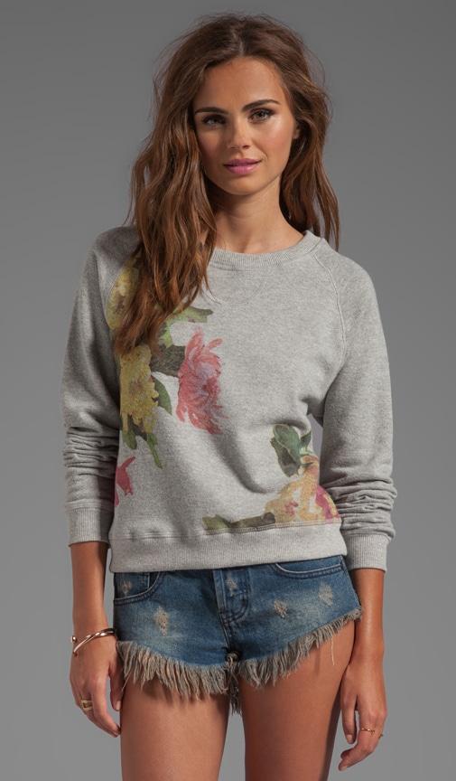Prep School Pullover