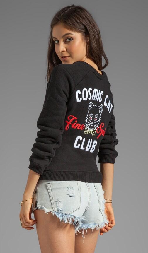 Cosmic Bomber Jacket