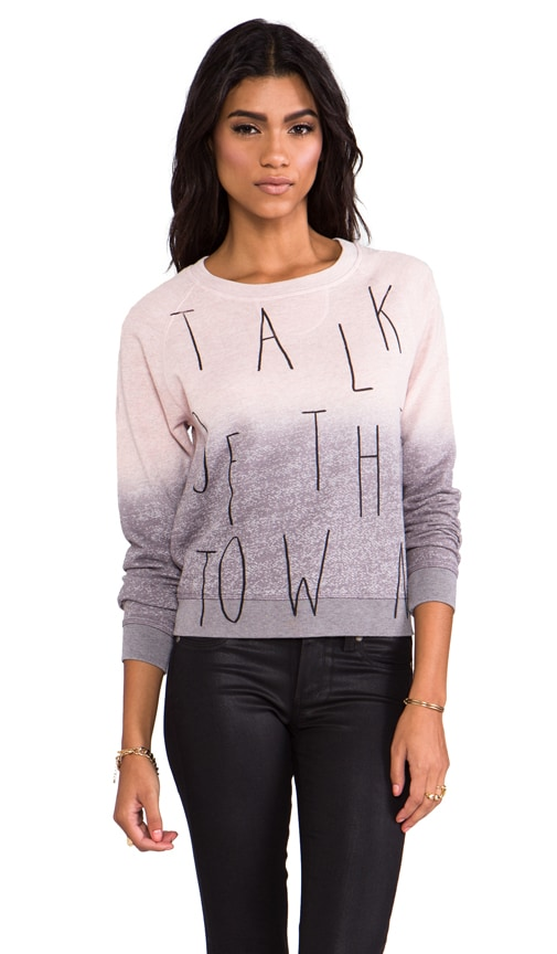 Talk of the Town Sweatshirt