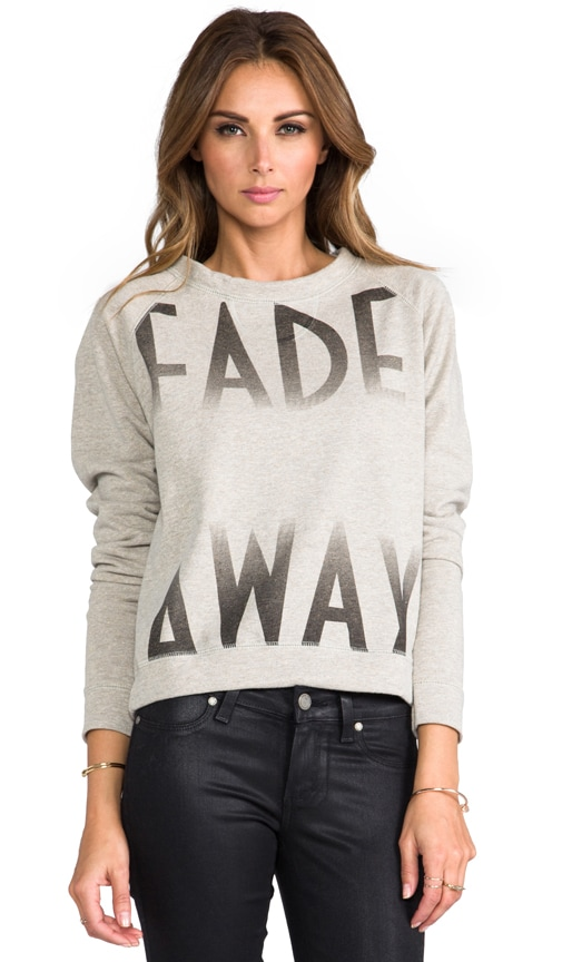 Fade Away Pullover