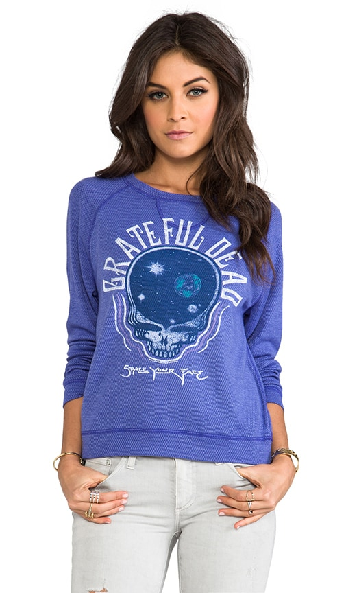 Grateful Dead Pullover