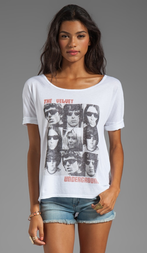 Velvet Underground Tee