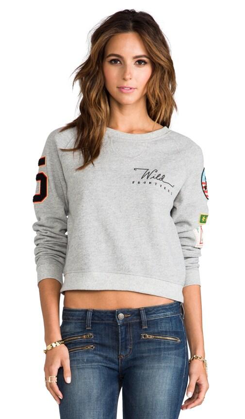 Prep School Sweatshirt