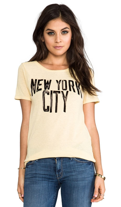 New York Lovers Lane Tee