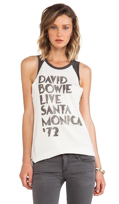 David Bowie Live Echo Tank