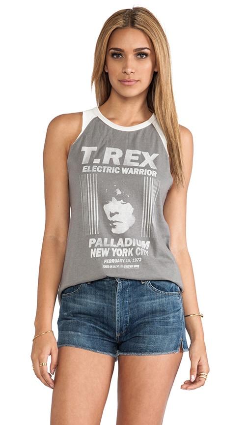 T. Rex Echo Tank