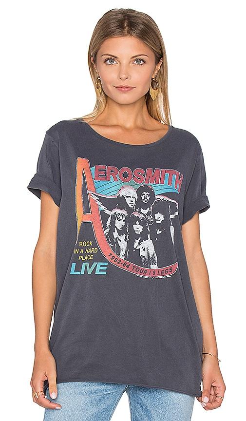 Aerosmith Tee