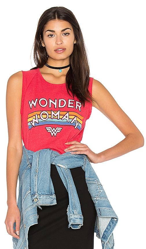 Wonder Women Tank