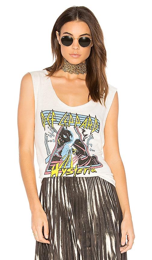 Def Leppard Hysteria Tank