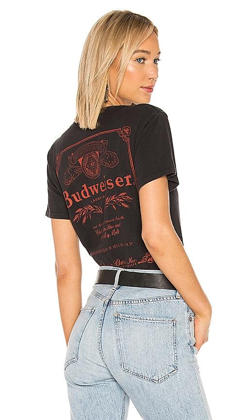 T-SHIRT BUDWEISER 90S