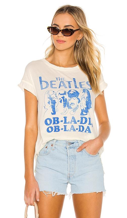 Beatles Ob La Di Tee