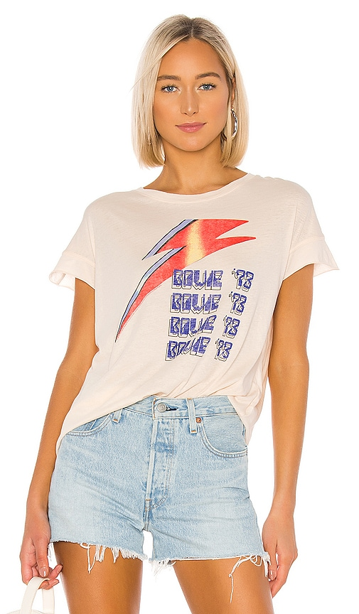 Bowie 73 Tee