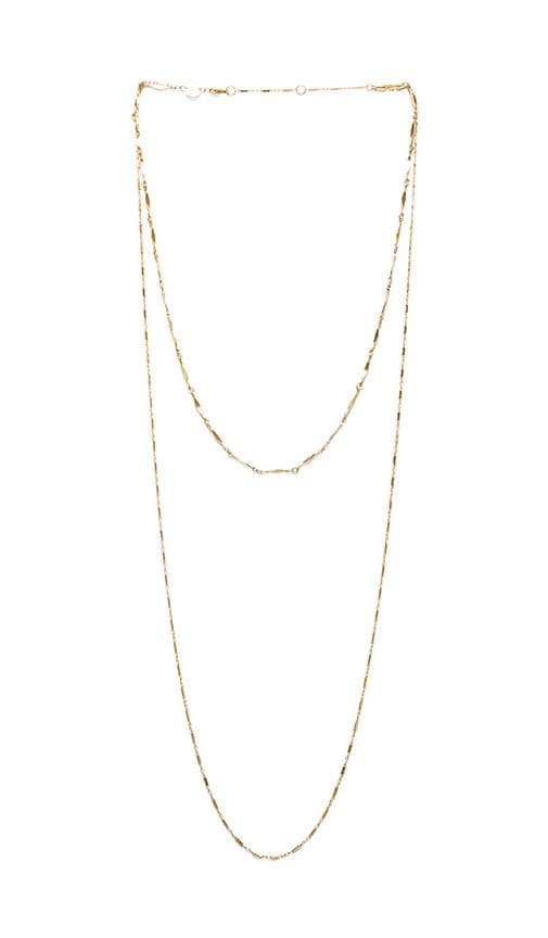 Asturia Double Necklace