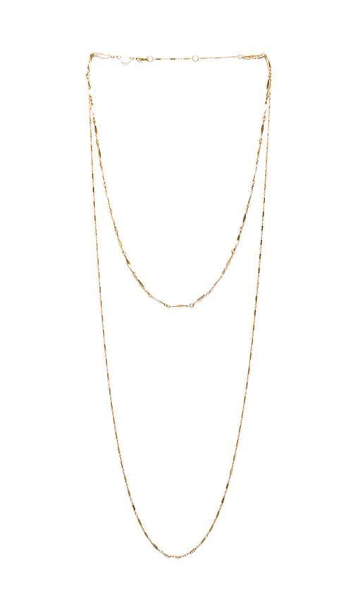 Asturia Double Necklace