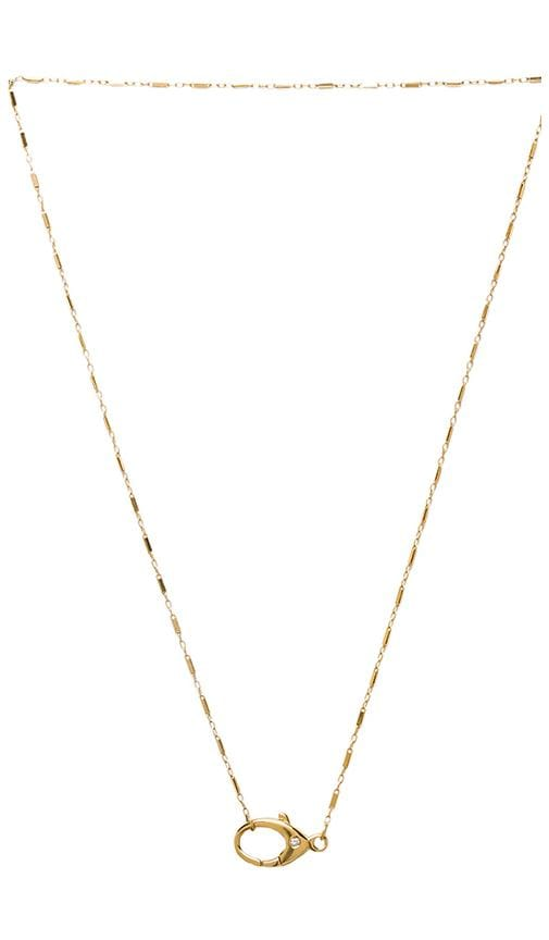 Harlow Clasp Necklace