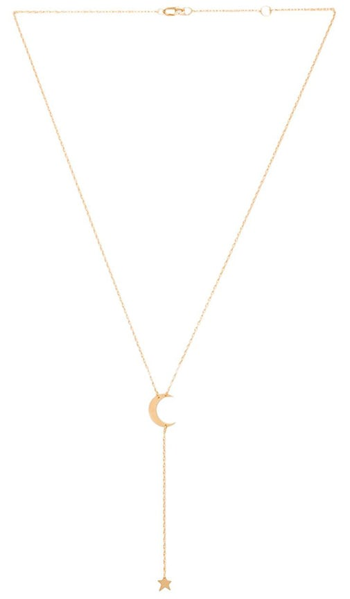 Kasha Necklace