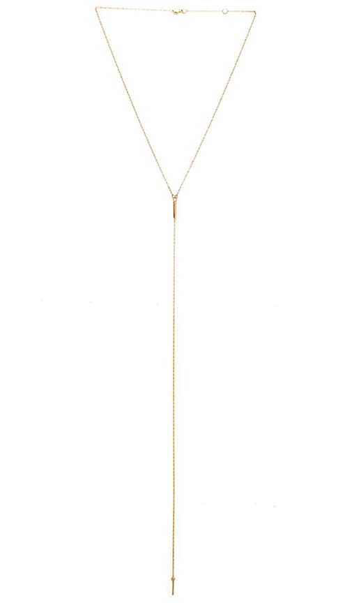 Pia Extended Necklace
