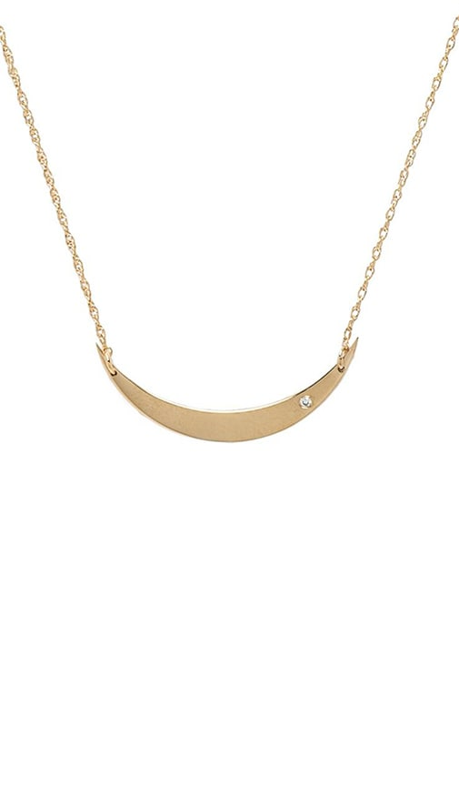 x REVOLVE Sky Necklace with Diamond