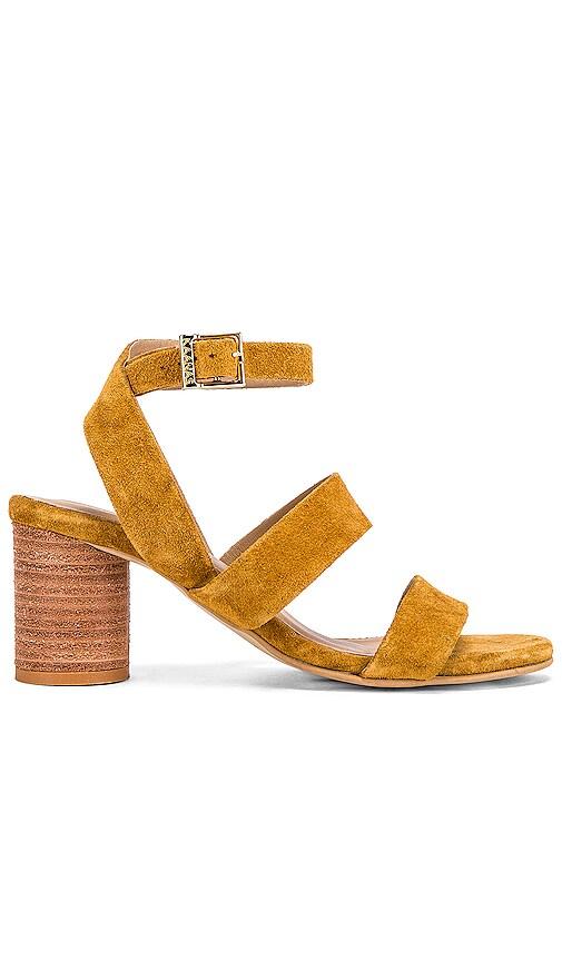Noosa Strappy Sandal