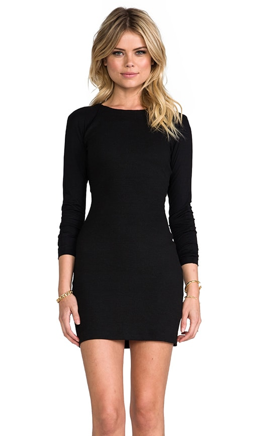 Stanton Long Sleeve Dress