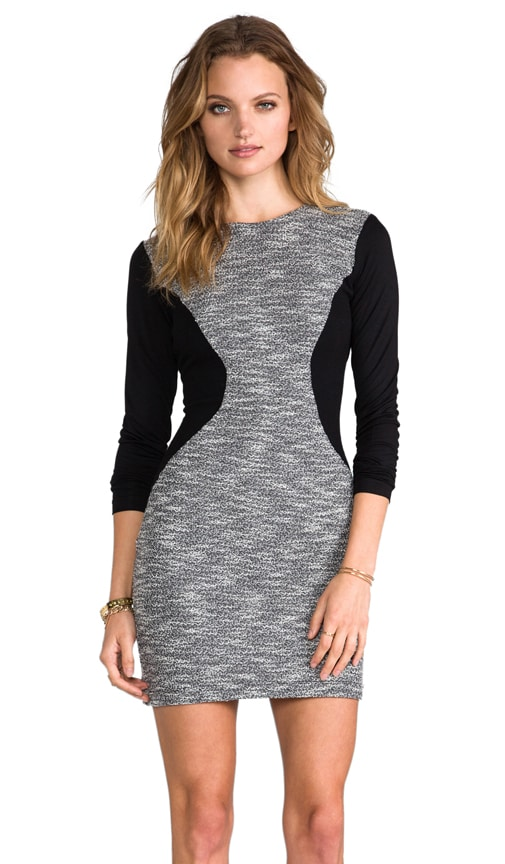 Didion Dress