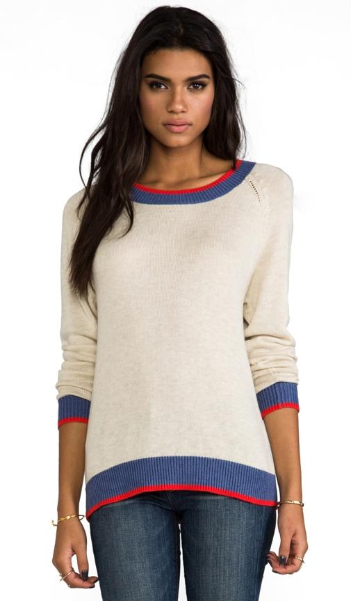 Pierce Sweater