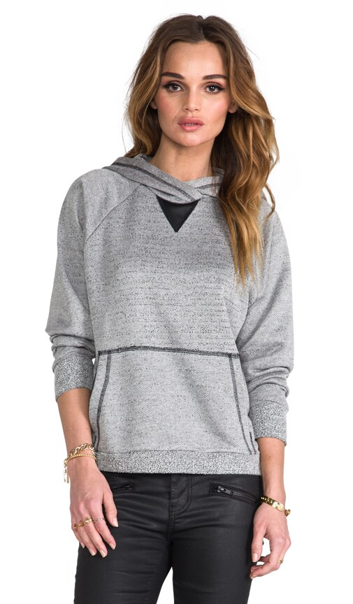 Boucle Terry Dickinson Hoodie